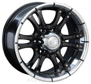 Диски LS Wheels LS161