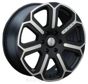 Диски LS Wheels LS163