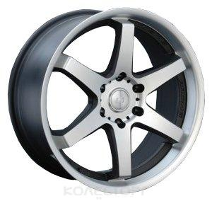 Диски LS Wheels LS164