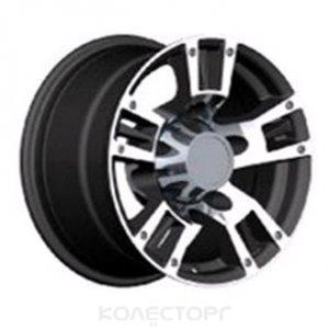 Диски LS Wheels LS166