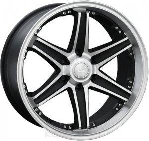 Диски LS Wheels LS184