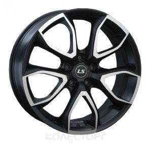 Диски LS Wheels LS192