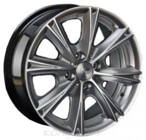 Диски LS Wheels LS197