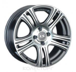 Диски LS Wheels LS318