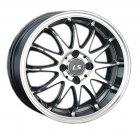 LS Wheels LS299